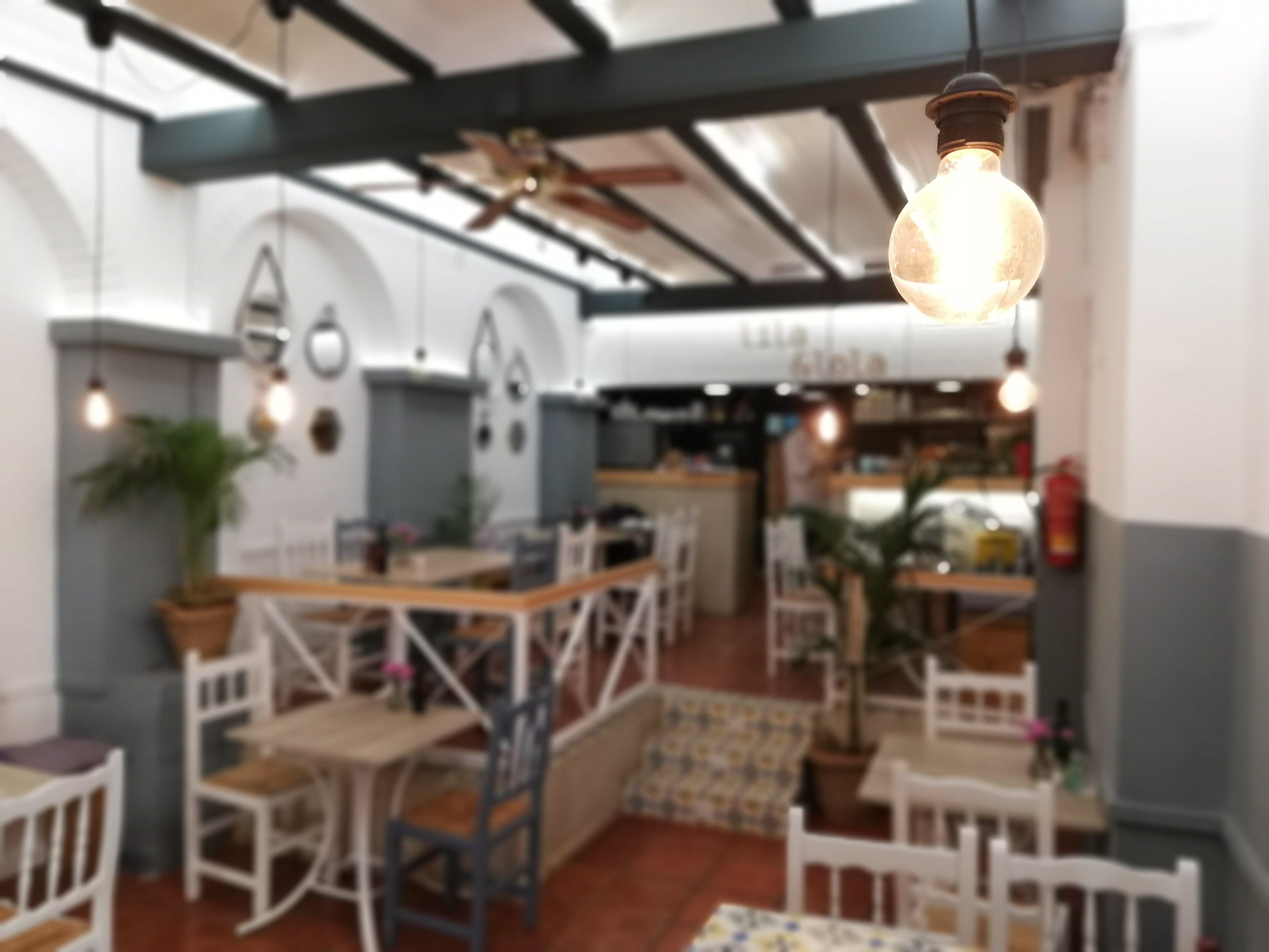 restaurante lila y lola